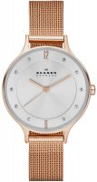 Zegarek damski Skagen anita SKW1096 - duże 1