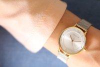 Zegarek damski Skagen anita SKW2150 - duże 5