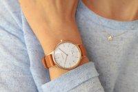 Zegarek damski Skagen anita SKW2405 - duże 8