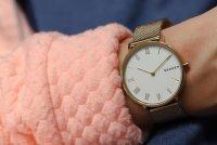 Zegarek damski Skagen hald SKW2713 - duże 4