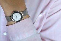 Zegarek damski Skagen leonora 456SSS - duże 3