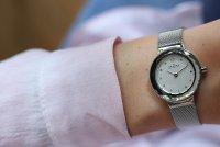 Zegarek damski Skagen leonora 456SSS - duże 4