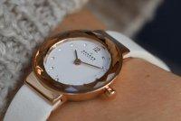 Zegarek damski Skagen leonora SKW2769 - duże 4