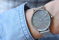 Zegarek damski Skagen signatur SKW2730 - duże 3