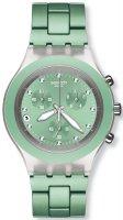 Zegarek damski Swatch irony chrono SVCK4056AG - duże 1