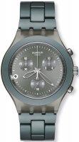 Zegarek damski Swatch irony chrono SVCM4007AG - duże 1