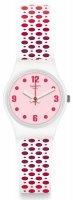 Zegarek damski Swatch originals LW163 - duże 1