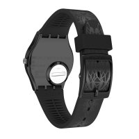 Zegarek damski Swatch originals GB320 - duże 2