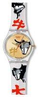 Zegarek damski Swatch originals gent GE222-STD - duże 1