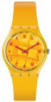 Zegarek damski Swatch originals GO119 - duże 1