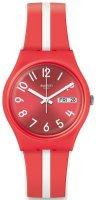 Zegarek damski Swatch originals GR709 - duże 1