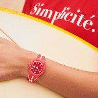 Zegarek damski Swatch originals GR709 - duże 2
