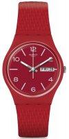 Zegarek damski Swatch originals GR710 - duże 1