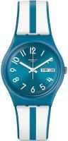 Zegarek damski Swatch originals GS702 - duże 1