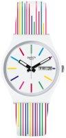Zegarek damski Swatch originals GW712 - duże 1
