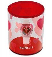 Zegarek damski Swatch originals GZ322S - duże 3