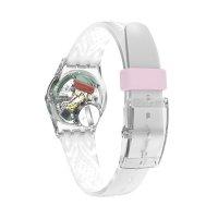 Zegarek damski Swatch originals LK394 - duże 2