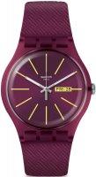 Zegarek damski Swatch originals new gent SUOR709 - duże 1