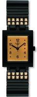 Zegarek damski Swatch originals SUBB125B - duże 1