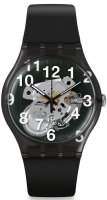 Zegarek damski Swatch originals SUOK135 - duże 1