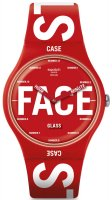Zegarek męski Swatch originals SUOR115 - duże 1