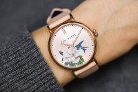 Zegarek damski Ted Baker pasek BKPPFF909 - duże 8