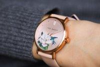 Zegarek damski Ted Baker pasek BKPPFF909 - duże 9
