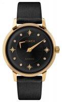 Zegarek damski Timex celestial opulence TW2T86300 - duże 1