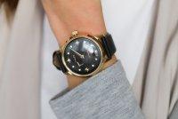 Zegarek damski Timex celestial opulence TW2T86300 - duże 3