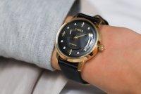Zegarek damski Timex celestial opulence TW2T86300 - duże 4