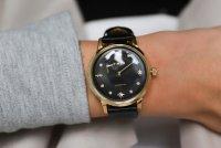 Zegarek damski Timex celestial opulence TW2T86300 - duże 6