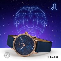Zegarek damski Timex celestial opulence TW2T87800 - duże 6