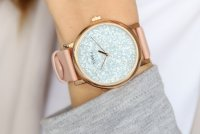 Zegarek damski Timex crystal opulence TW2T78000 - duże 2