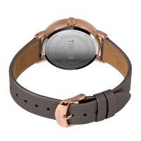 Zegarek damski Timex celestial opulence TW2T87700 - duże 2
