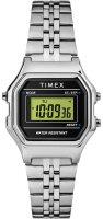 Zegarek damski Timex digital mini TW2T48600 - duże 1