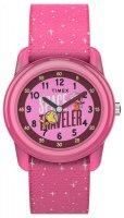 Zegarek damski Timex dla dzieci TW7C79000 - duże 1