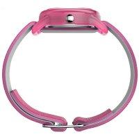 Zegarek damski Timex dla dzieci TW7C79000 - duże 2