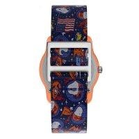 Zegarek damski Timex dla dzieci TW7C79100 - duże 2