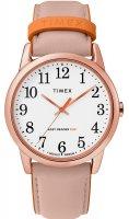 Zegarek damski Timex easy reader TW2T28600 - duże 1