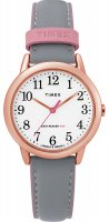 Zegarek damski Timex easy reader TW2T28700 - duże 1