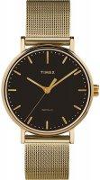 Zegarek damski Timex fairfield TW2T36900 - duże 1