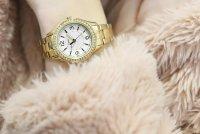 Zegarek damski Timex fashion TW2P80100 - duże 2