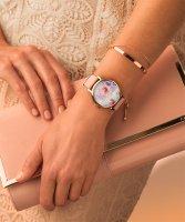 Zegarek damski Timex fashion TW2R87800 - duże 2