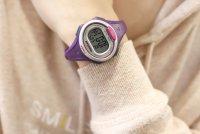 Zegarek damski Timex ironman TW5K90100 - duże 2