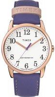 Zegarek damski Timex TW2T18600 - duże 1