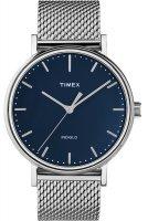 Zegarek męski Timex fairfield TW2T37500 - duże 1