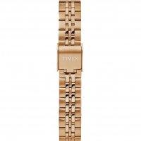 Zegarek damski Timex digital mini TW2T48300 - duże 2