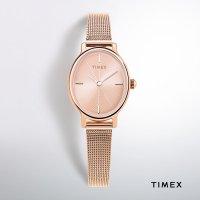 Zegarek damski Timex milano TW2R94300 - duże 6