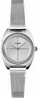 Zegarek damski Timex milano TW2T37700 - duże 1