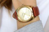 Zegarek damski Timex milano TW2T89900 - duże 4